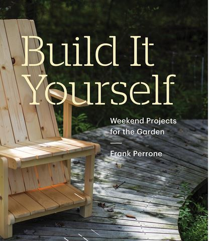 BUILD IT YOURSELF /ANGLAIS