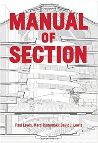 MANUAL OF SECTION /ANGLAIS