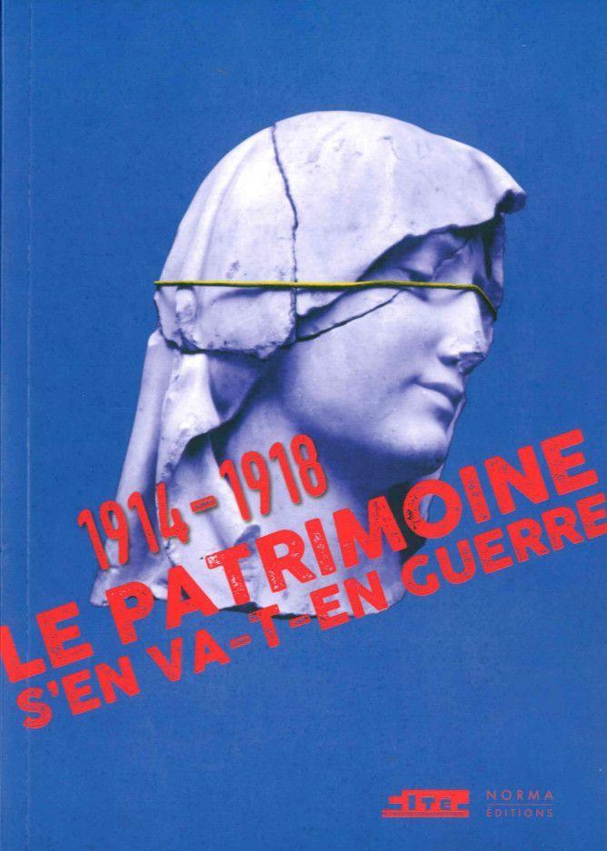 PATRIMOINE S'EN VA-T-EN GUERRE (LE)  -