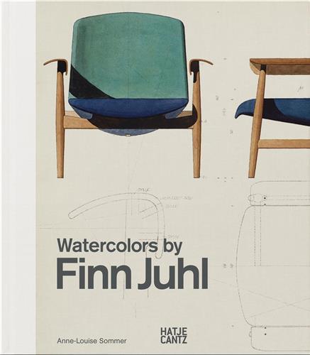 WATERCOLOURS BY FINN JUHL /ANGLAIS