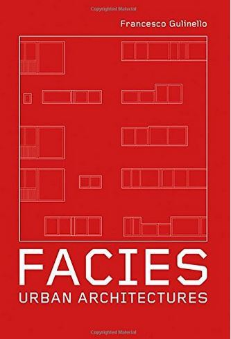 FACIES URBAN ARCHITECTURES /ANGLAIS