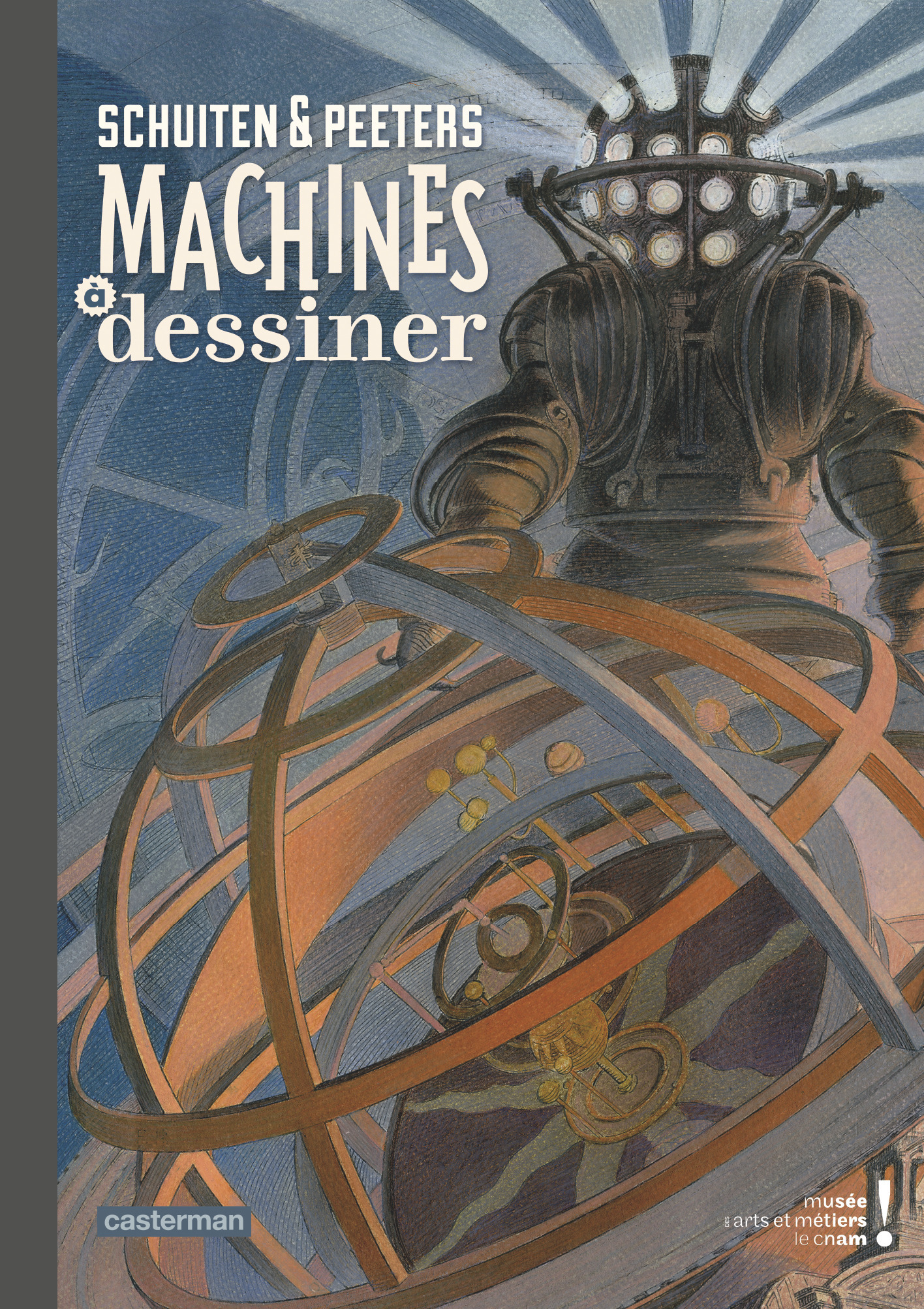 MACHINES A DESSINER