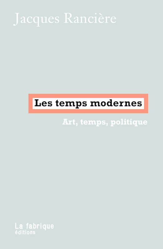 TEMPS MODERNES (LES)