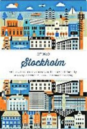 CITI X60: STOCKHOLM /ANGLAIS