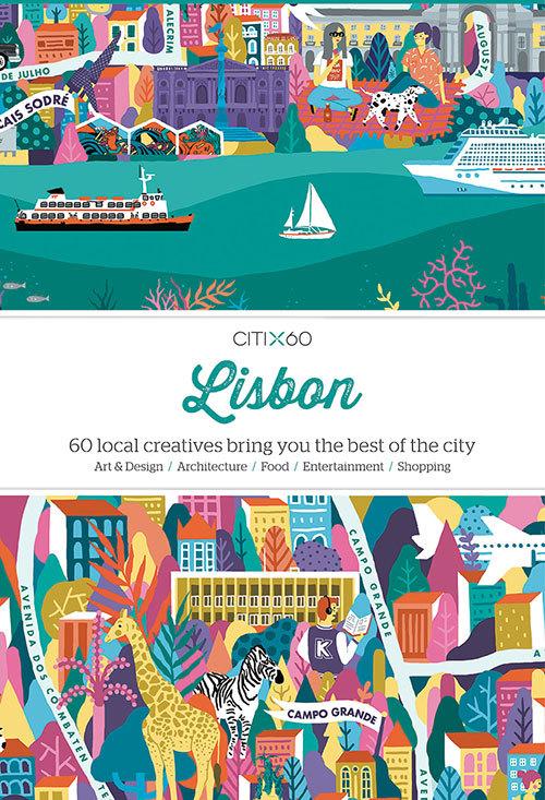 CITI X60:  LISBON /ANGLAIS