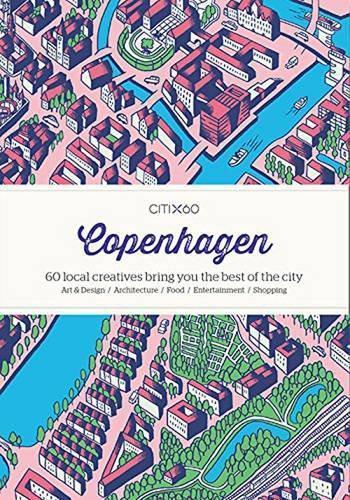 CITI X60: COPENHAGEN /ANGLAIS
