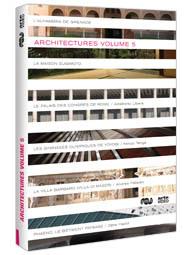 ARCHITECTURES VOL 5 - DVD