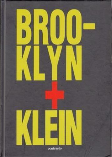 WILLIAM KLEIN BROOKLYN + KLEIN /ANGLAIS