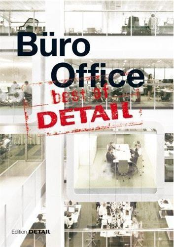 BEST OF DETAIL - OFFICE /ANGLAIS/ALLEMAND