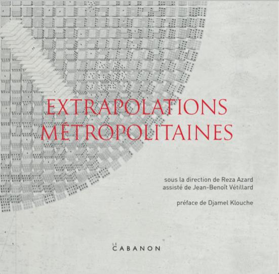 EXTRAPOLATIONS METROPOLITAINES
