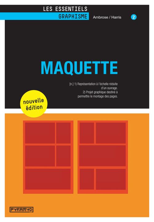 MAQUETTE, 2EME EDITION