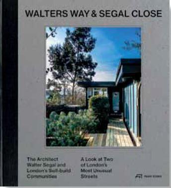 WALTERS WAY & SEGAL CLOSE /ANGLAIS