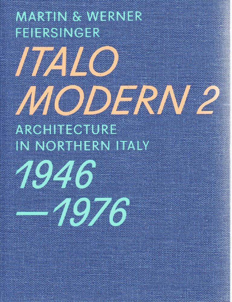 ITALO MODERN 2 1946-1976 /ANGLAIS