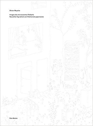 OLIVIER MEYSTRE IMAGES DES MICROCOSMES FLOTTANTS /FRANCAIS