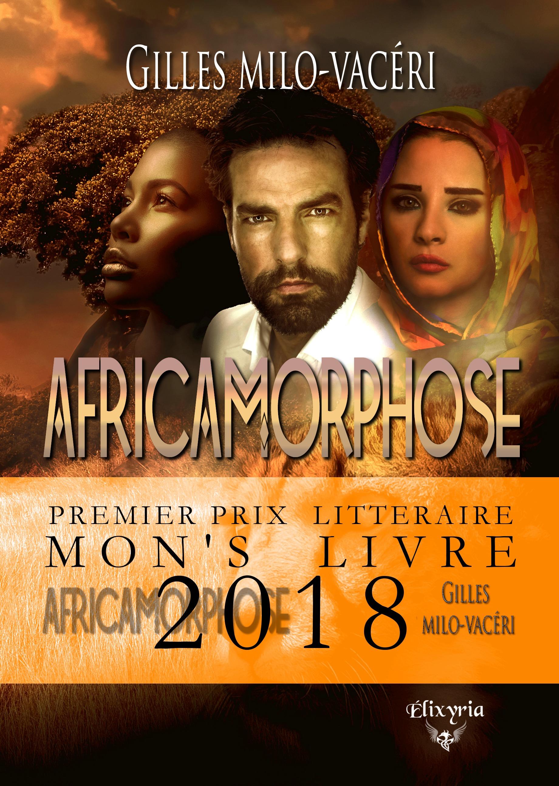 Africamorphose