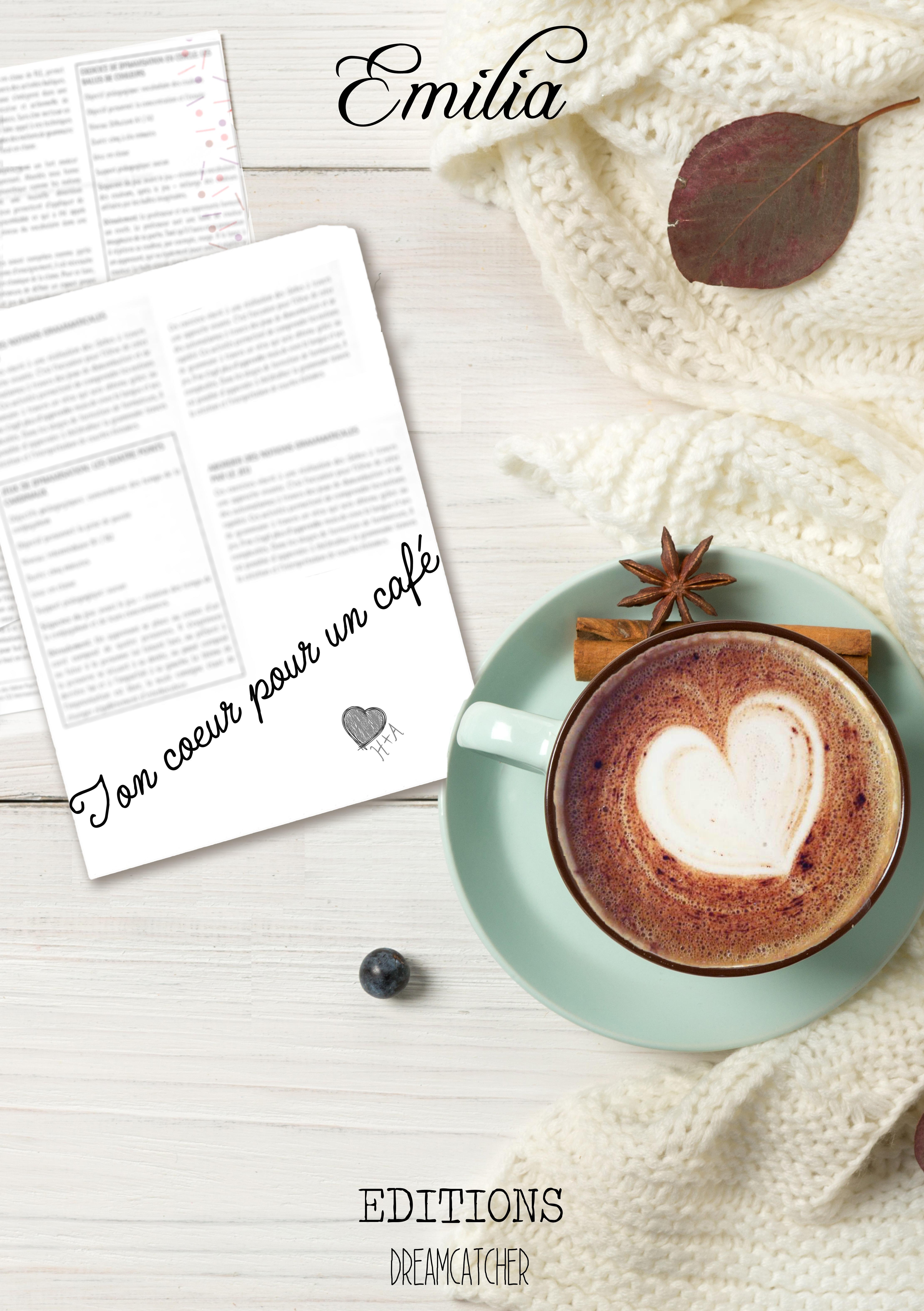 Ton coeur pour un café