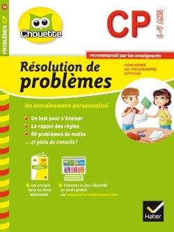 RESOLUTION DE PROBLEMES CP