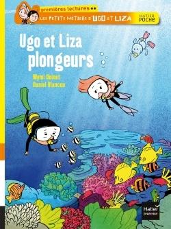 UGO ET LIZA PLONGEURS