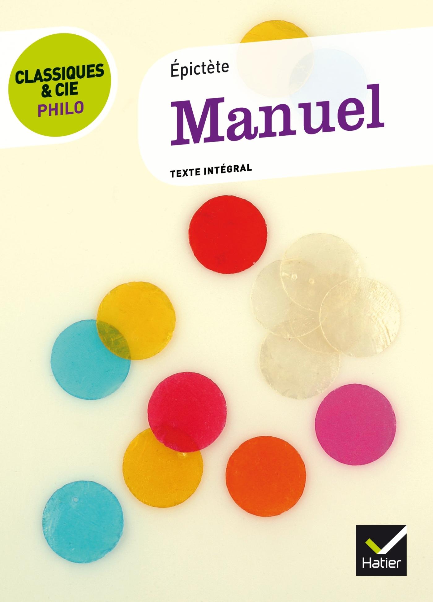 MANUEL (EPICTETE)
