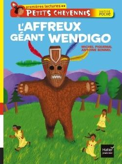 L'AFFREUX GEANT WENDIGO
