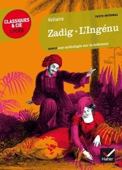 ZADIG, L'INGENU