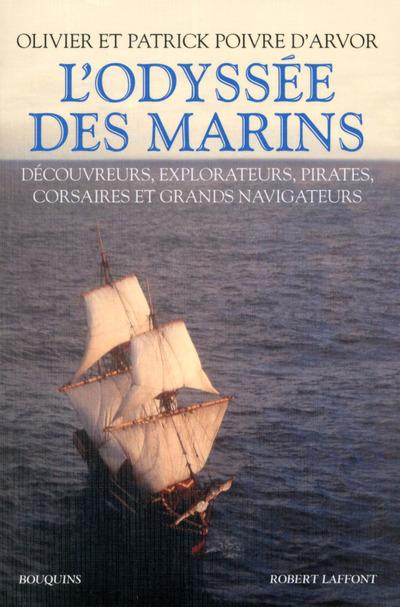 L'ODYSSEE DES MARINS