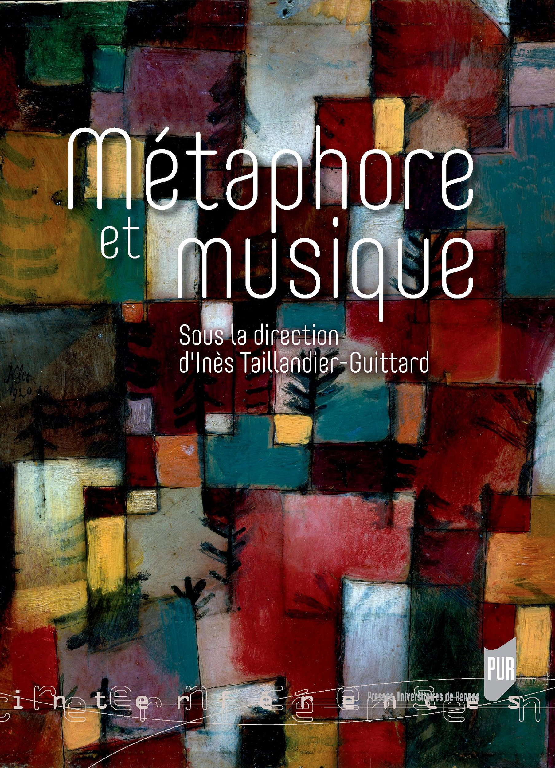 Métaphore et musique