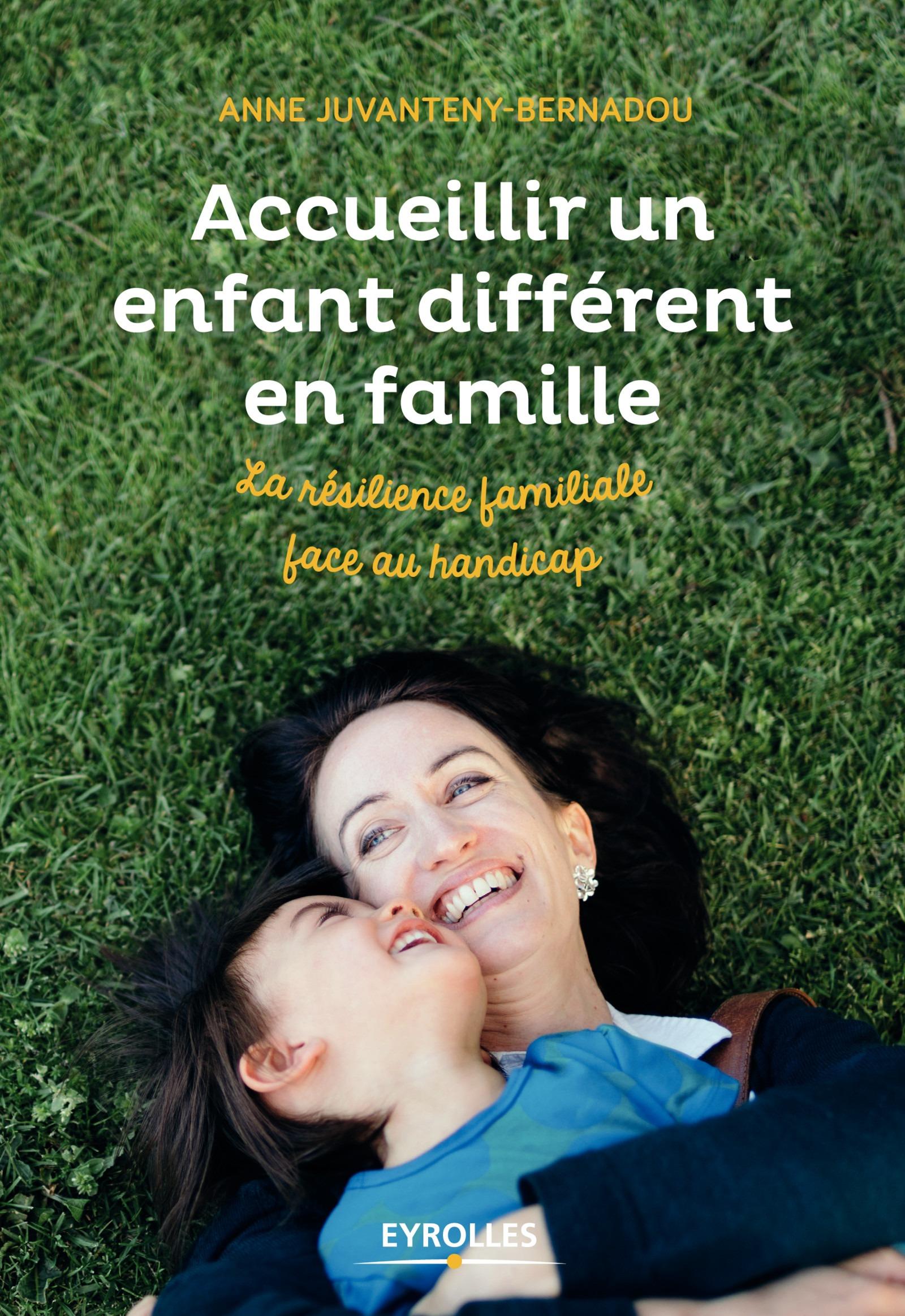Accueillir un enfant différent en famille