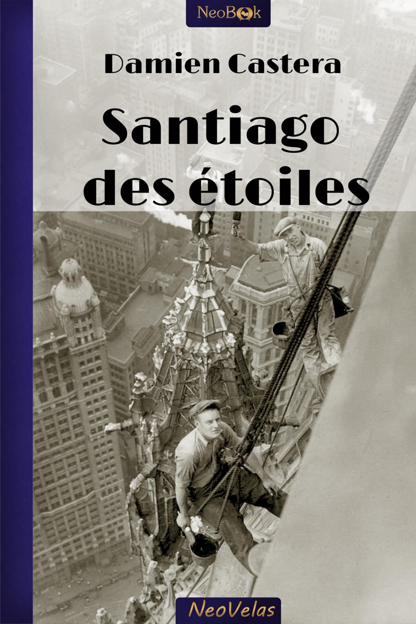 Santiago des étoiles