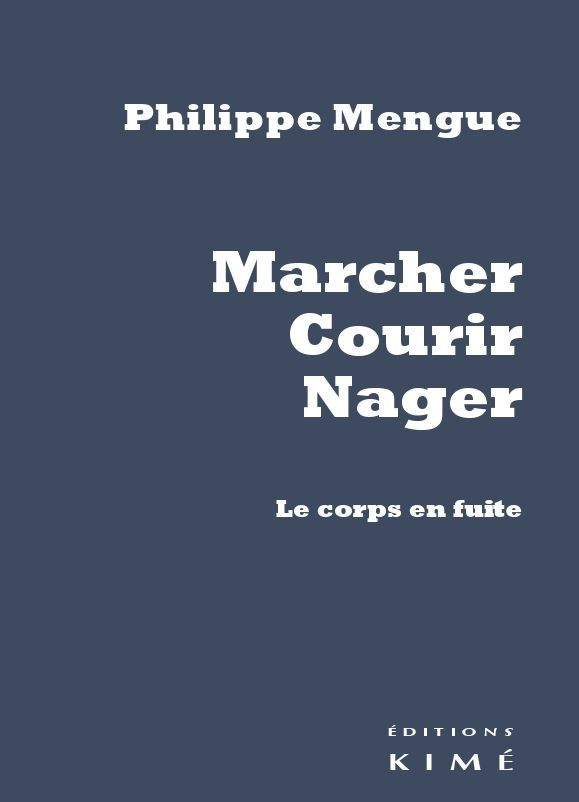 MARCHER,COURIR,NAGER