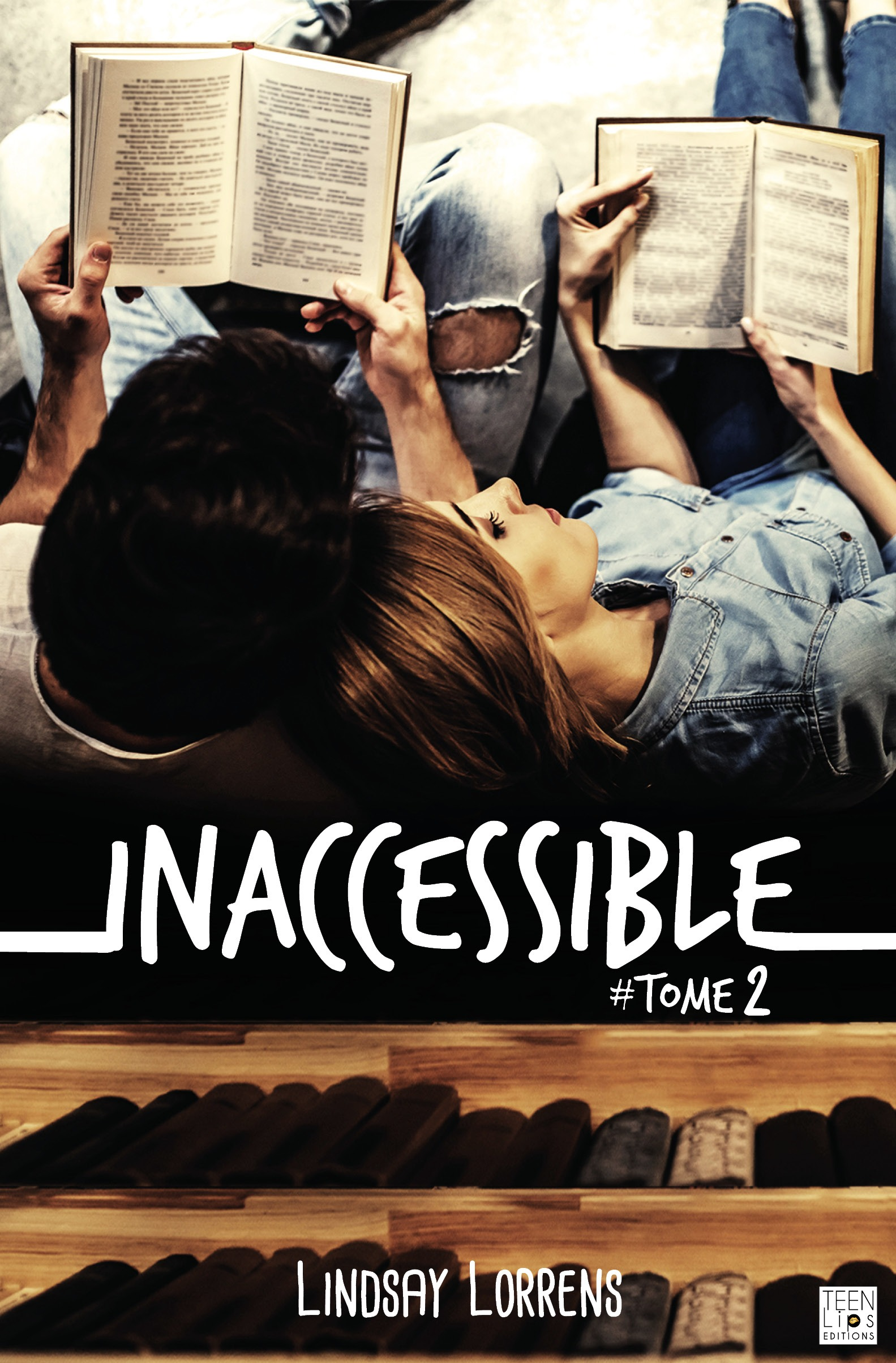 Inaccessible - Tome 2