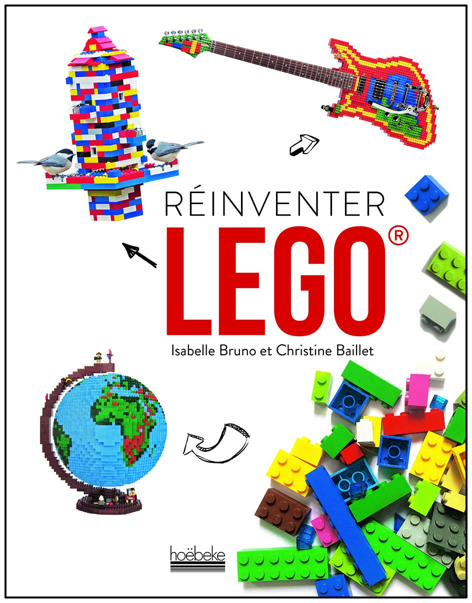 REINVENTER LEGO