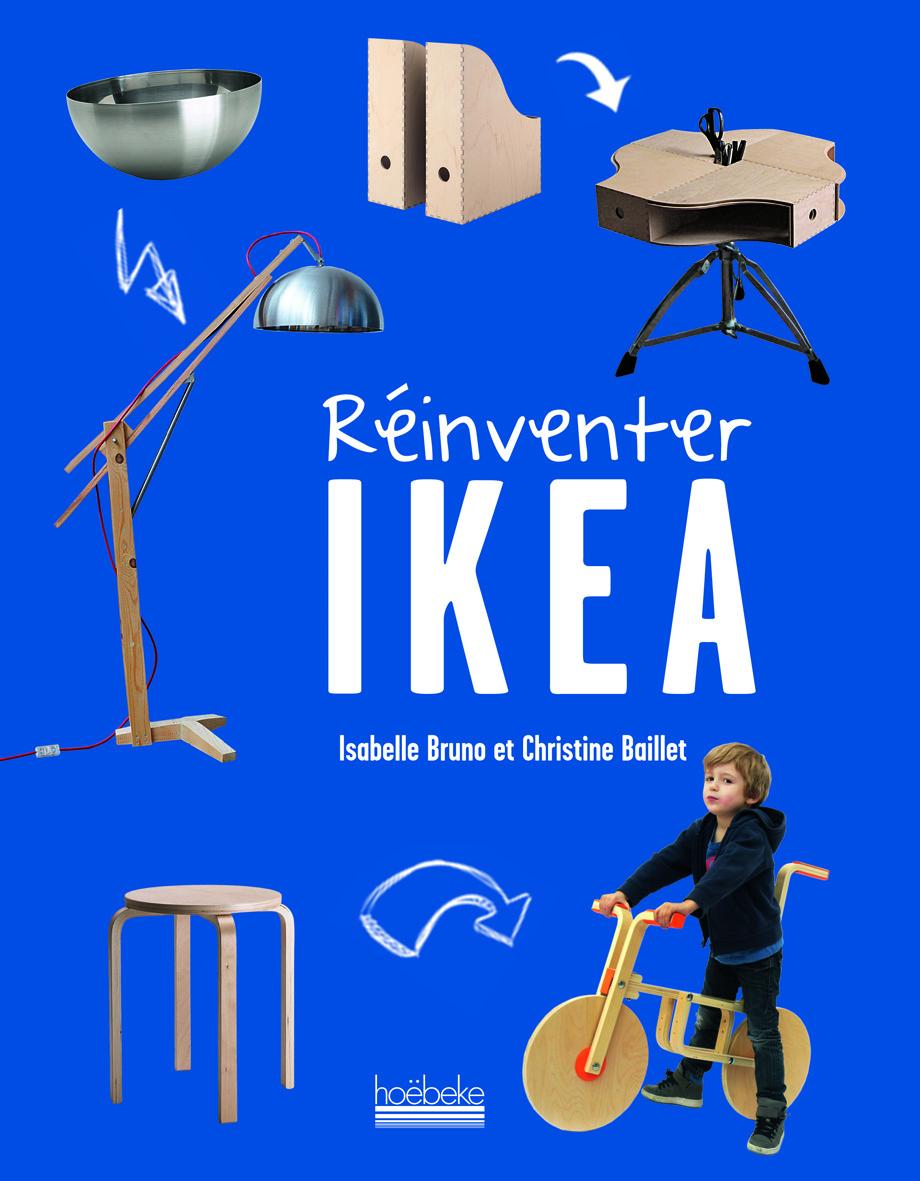 REINVENTER IKEA