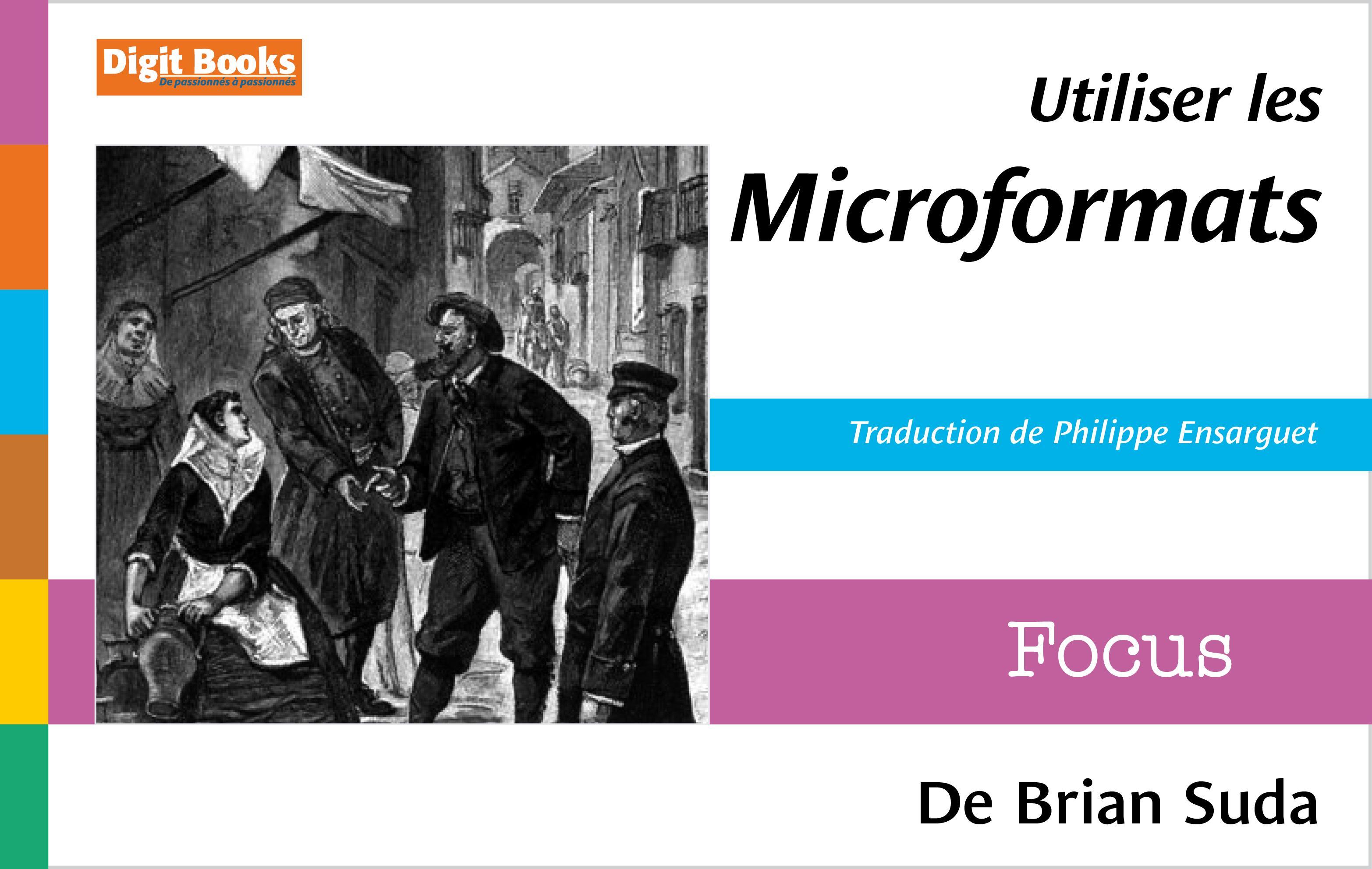 Utiliser les Microformats