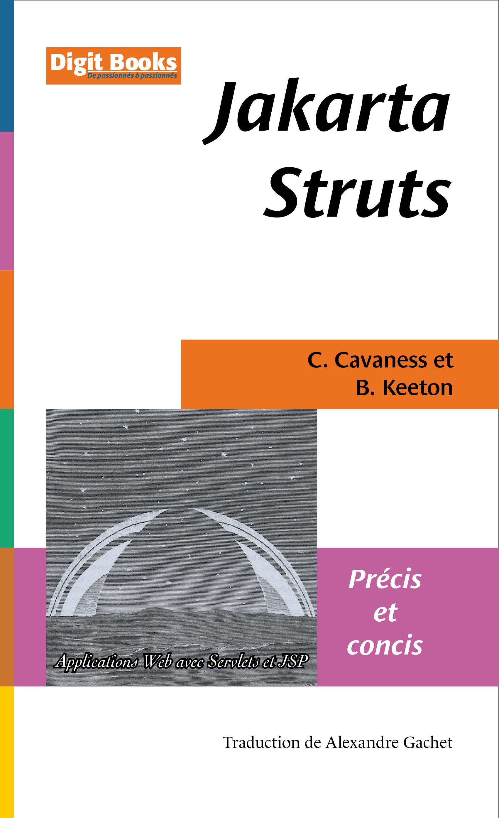 Jakarta Struts - Précis et concis