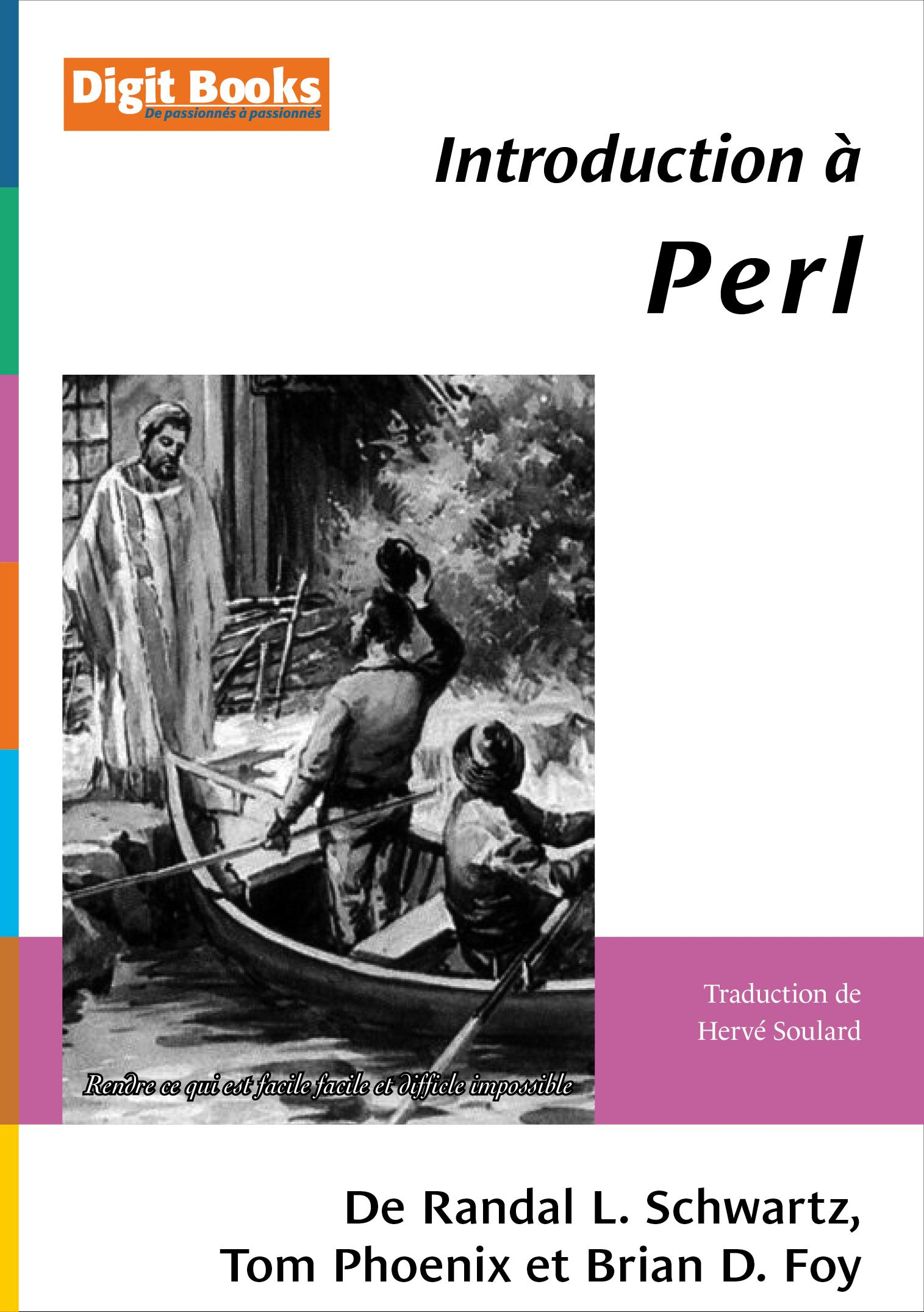 Introduction à Perl
