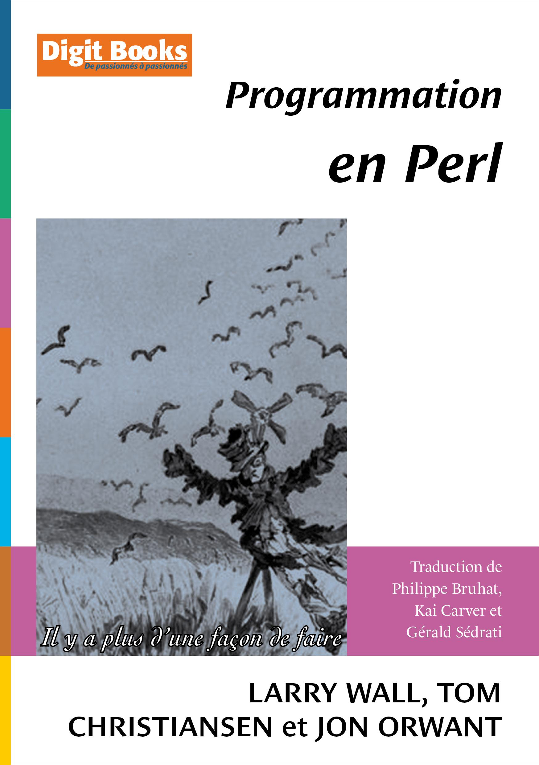 Programmation en Perl