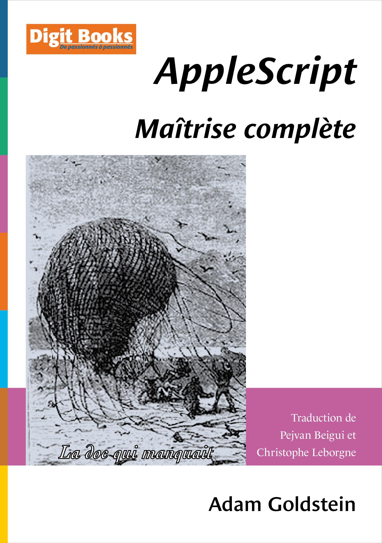 AppleScript - Maîtrise complète