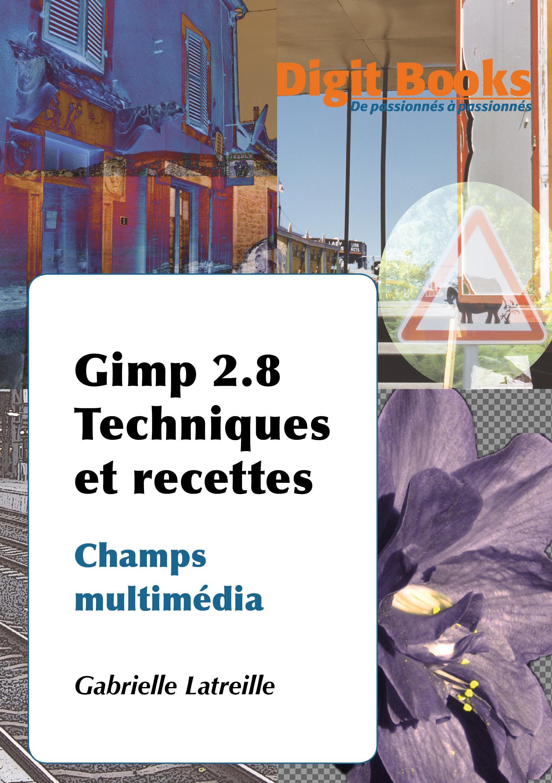 Gimp 2.8 Techniques et recettes