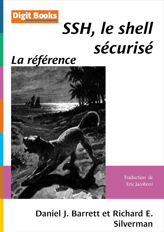 SSH, le shell sécurisé - La référence