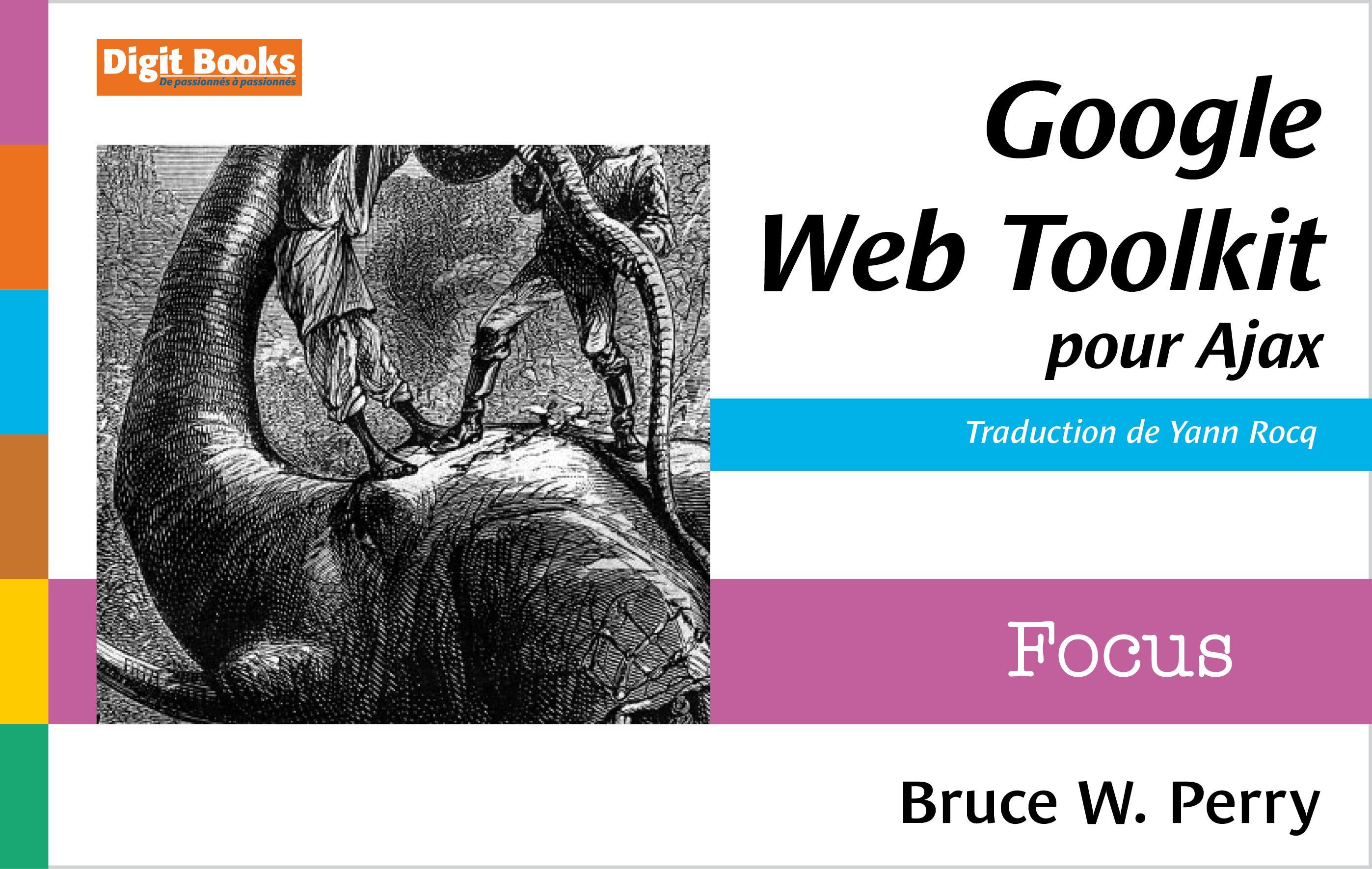 Google Web Toolkit pour Ajax