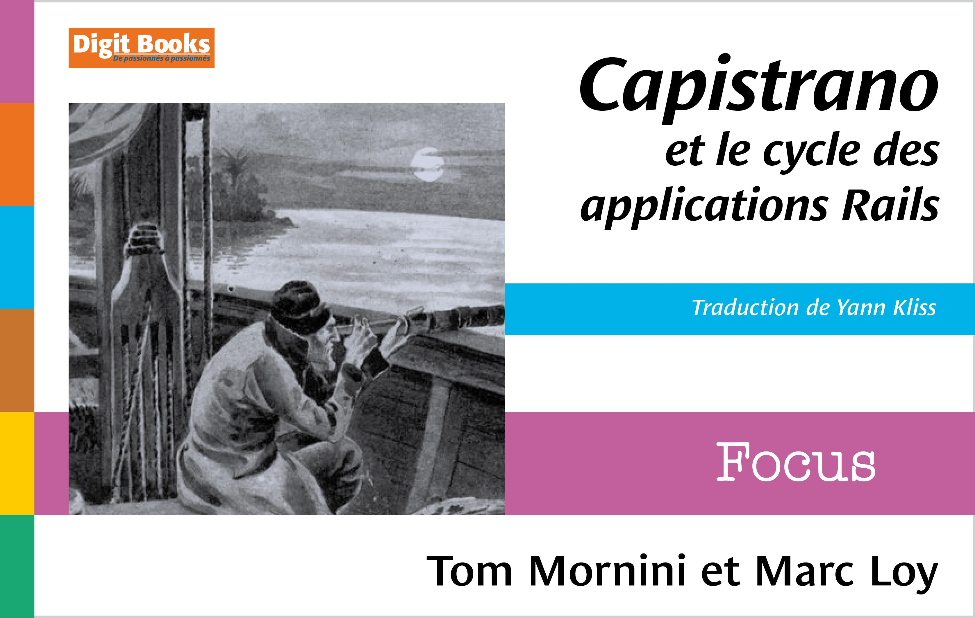 Capistrano et le cycle de vie des applications Rails