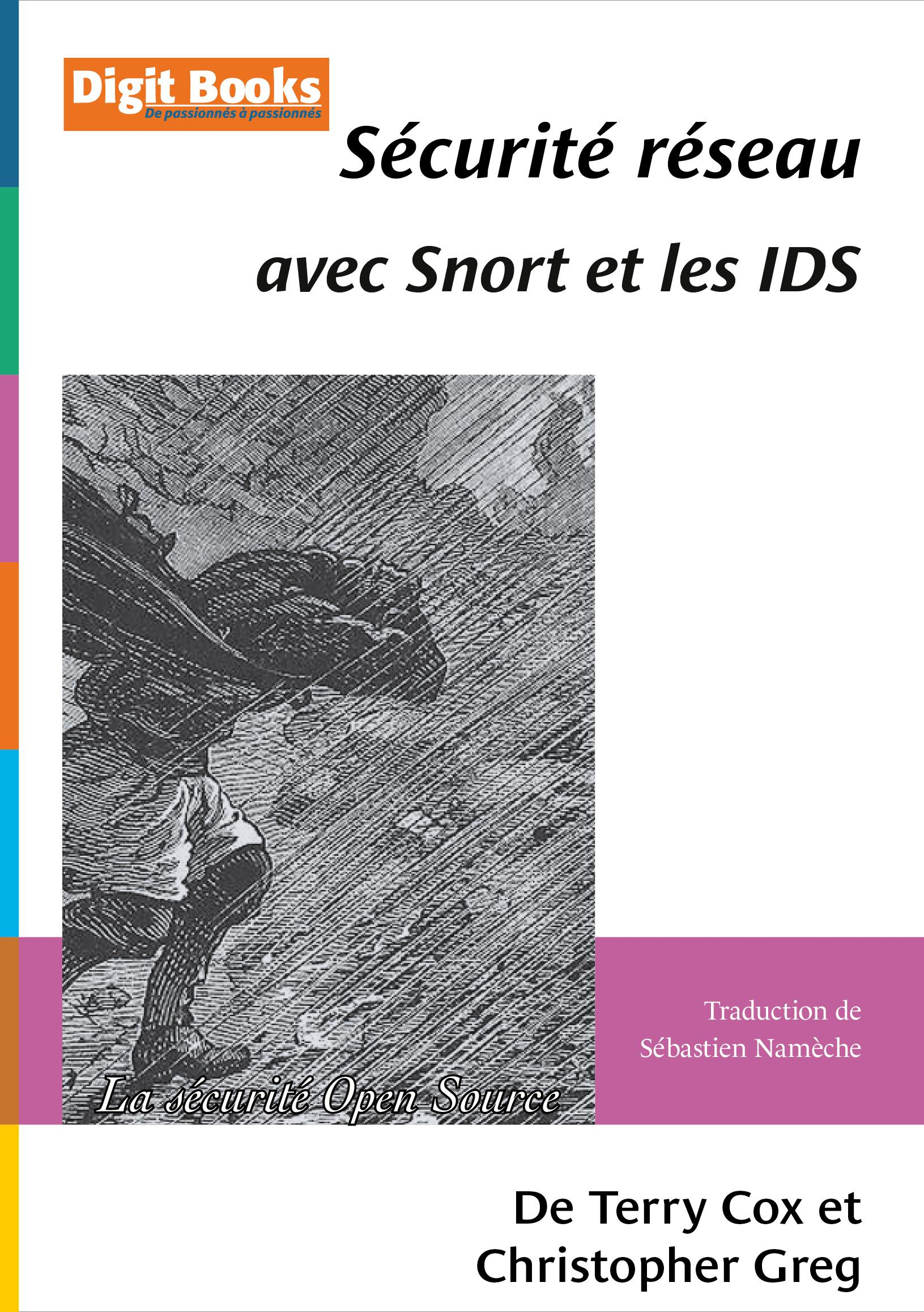 Sécurité réseau avec Snort et les IDS