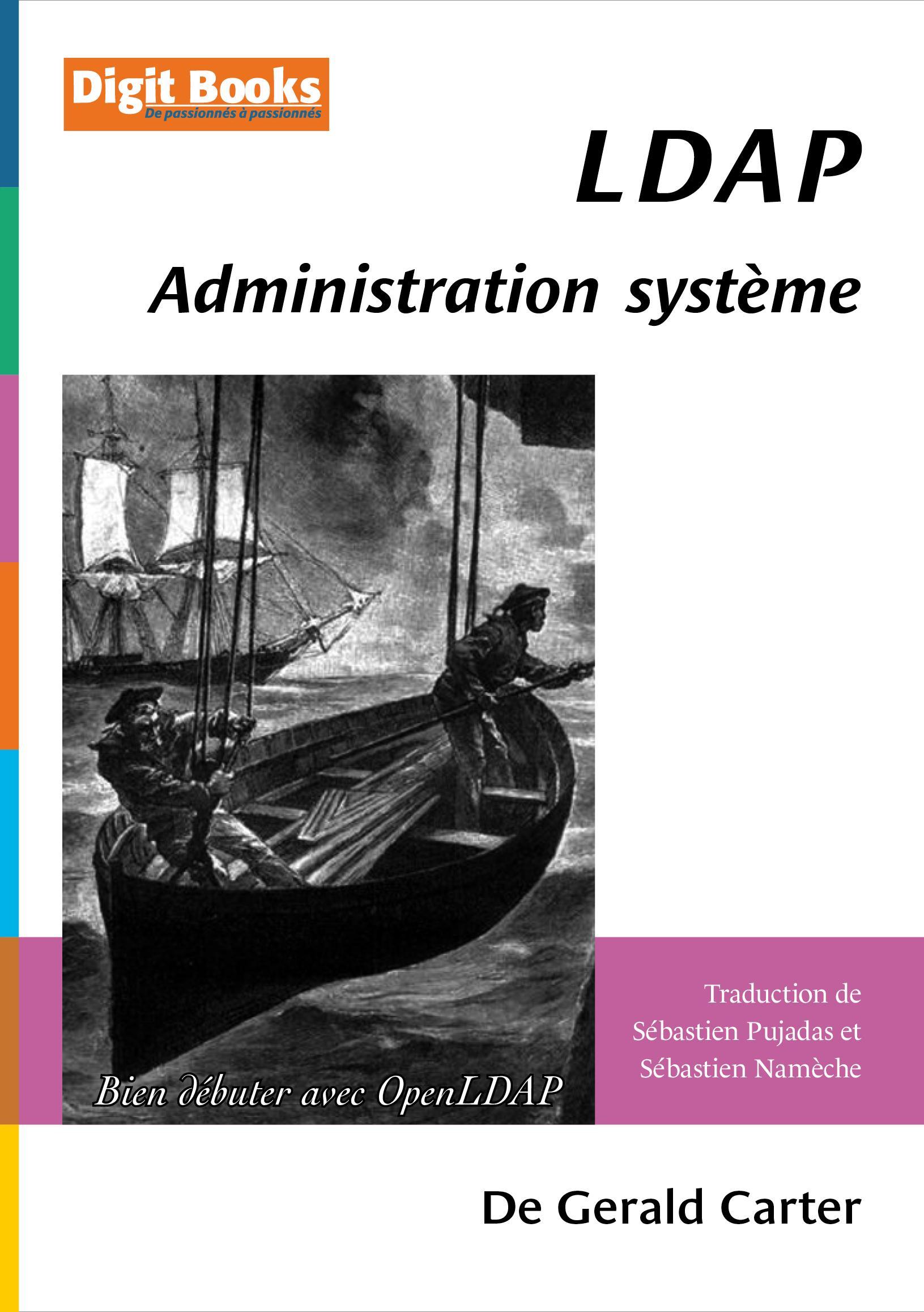 LDAP - Administration système