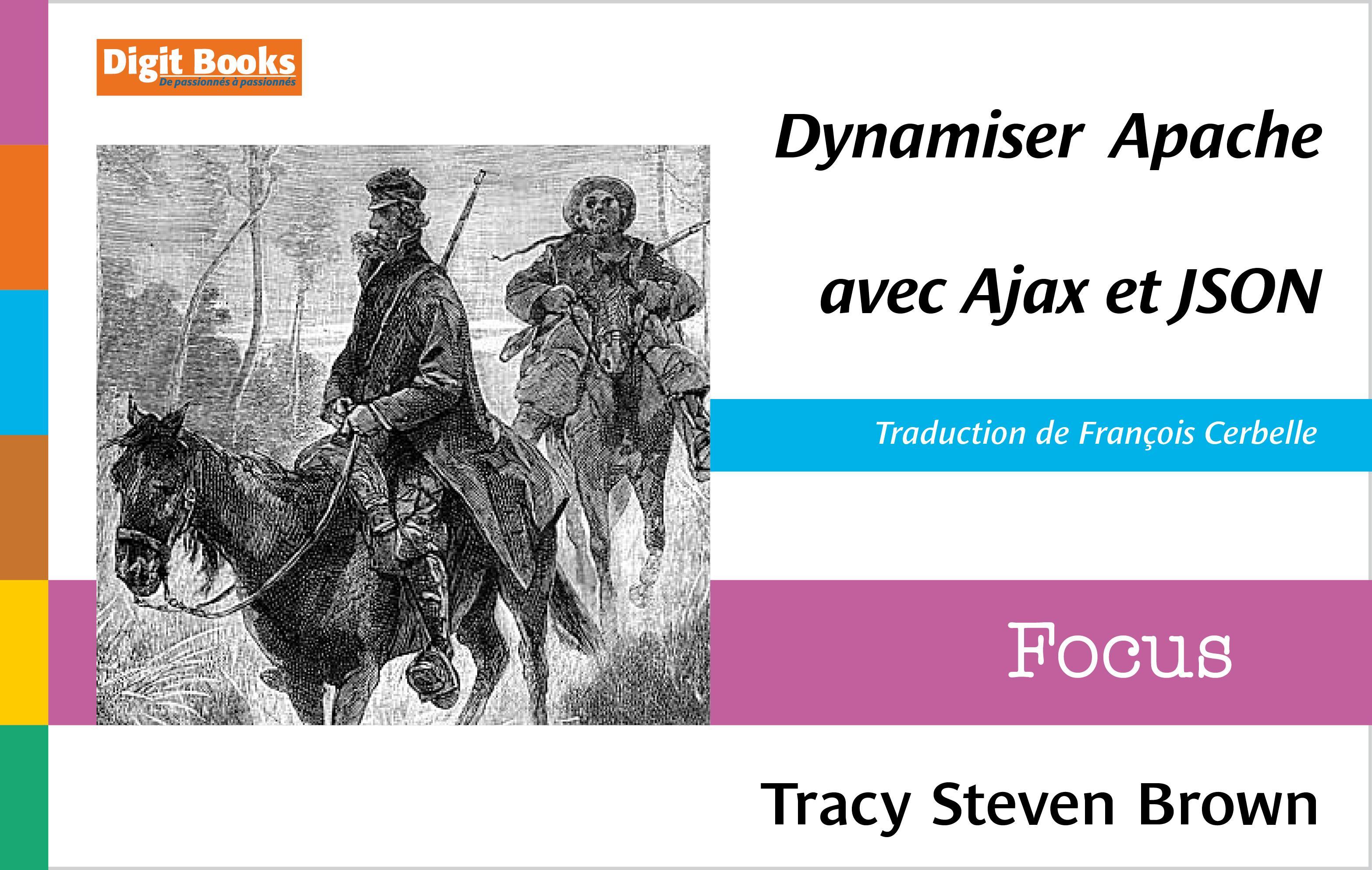 Dynamiser Apache avec Ajax et JSON