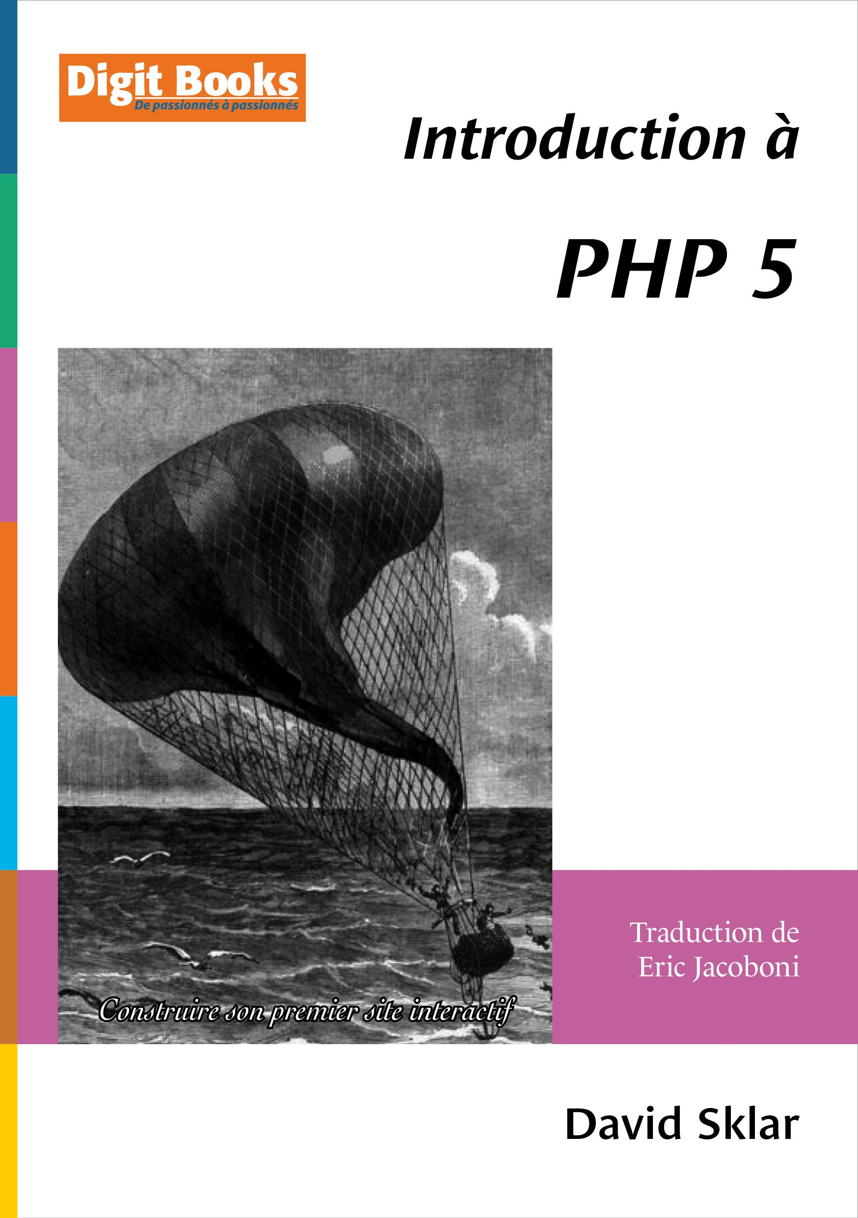 Introduction à PHP 5