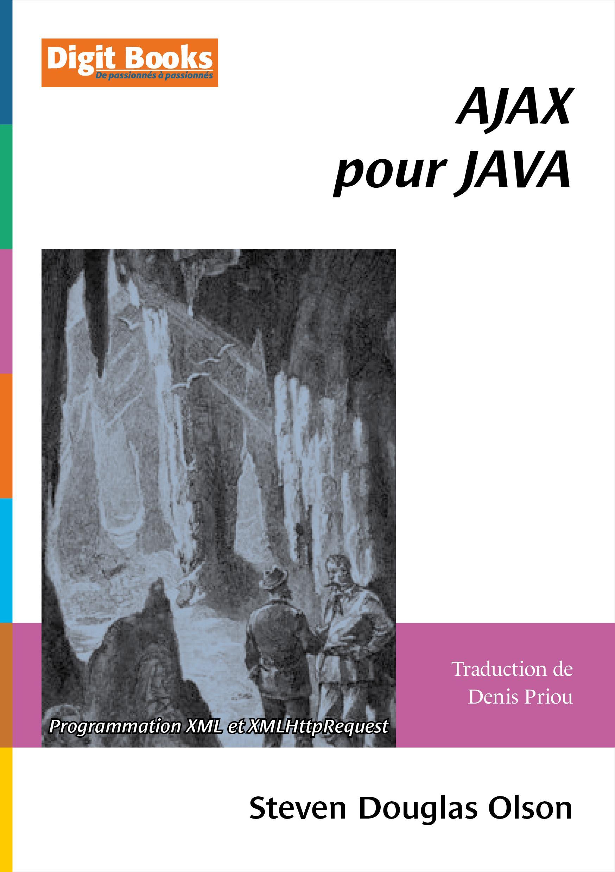 Ajax pour Java