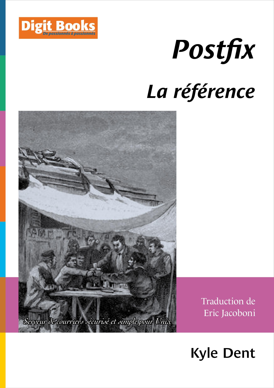 Postfix - La référence