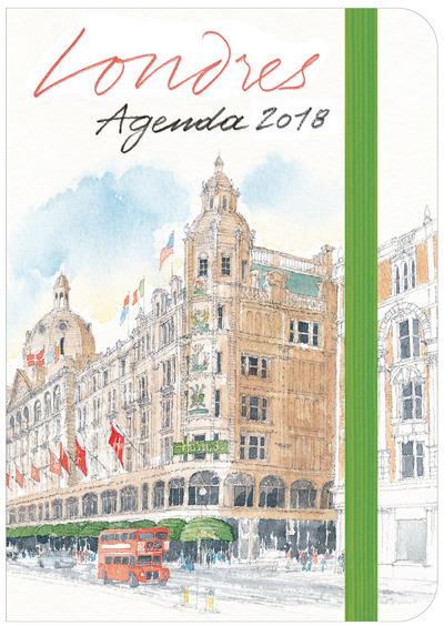 LONDON AGENDA 2018