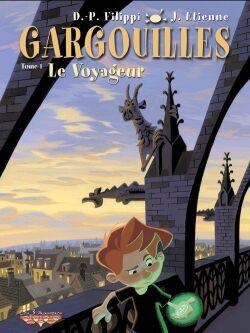 GARGOUILLES T01